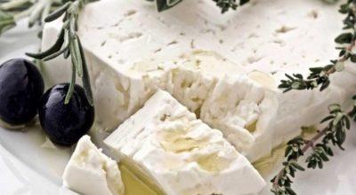SPECIALITETI TRADICIONAL GREK/ Ja si mund të bëni djathë feta