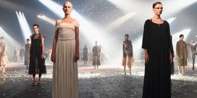 """""""THJESHT TË MAHNITSHME""""/ Dior prezanton koleksionin e ri për sezonin e pranverës (FOTO)"""
