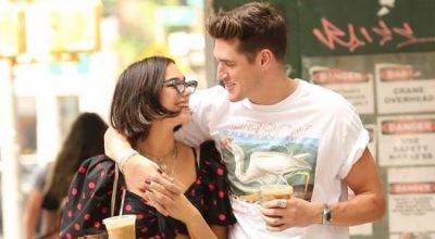 TËRËSISHT I ZHVESHUR NË VASKË/ I dashuri i Dua Lipës publikon fotot intime