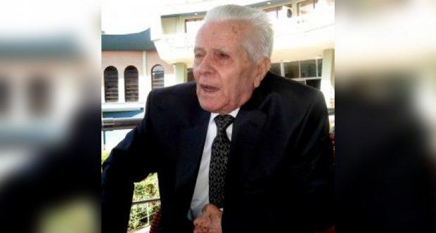 SHKRIMTARI I NJOHUR SHQIPTAR/ Shuhet në moshën 89-vjeçare Fatos Arapi