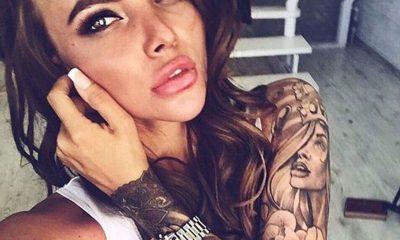 STUDIMI I FUNDIT/ Meshkujt kanë frikë nga femrat me tatuazhe