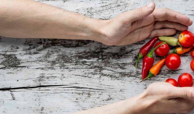 KËSHILLAT E GJYSHES/ Ja 10 ushqimet që duhet të konsumoni për një lëkurë të shkëlqyer