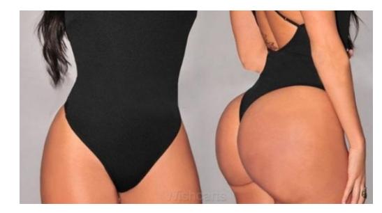 Ja çfarë thotë shkenca për femrat me vithe të mëdha
