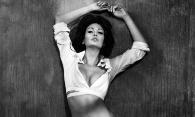 """BLEONA QERETI NUK DI TË NDALET/ Këngëtarja publikon foto """"TOPLESS"""" nga Miami"""