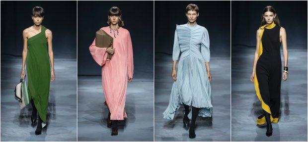 """""""NE U DASHURUAM""""/ Givenchy prezanton koleksionin e ri për sezonin e vjeshtës (FOTO)"""