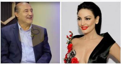 NUK U NDAHET VAJZAVE SEKSI/ Bujar Qamili së shpejti këngë me Bleona Qeretin (FOTO)