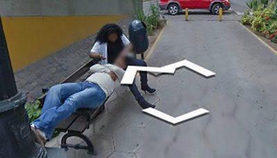 """PO KËRKONTE RRUGË NË """"GOOGLE MAPS""""/ Burri zbulon gruan duke e tradhëtuar (FOTO)"""