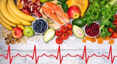 MBRONI ZEMRËN TUAJ/ Konsumoni këto ushqime për të mbajtur larg sëmundjet