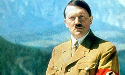 """""""VËLLAI IM DONTE TË MARTOHEJ ME NJË GRUA HEBREJE""""/ Stërnipi i Hitlerit """"thyen heshtjen"""" pas një dekade"""
