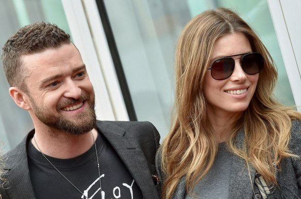 BURRË MJAFT I PËRKUSHTUAR/ Justin Timberlake i tregon gruas se çfarë të veshë