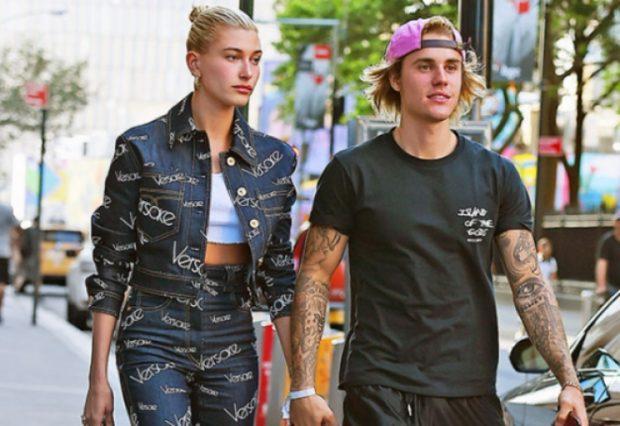 Të jenë martuar në fshehtësi? Ky detaj tregon shumë për raportin e Justin Bieber me Hailey Baldwin (FOTO)