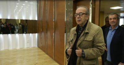 """""""Shqipëria i vetmi vend në Europë që nuk ka Teatër të denjë""""/ Ismail Kadare shkruan këto fjalë në librin """"Vepra të zgjedhura"""""""