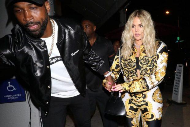 """""""MUND TË PËRFUNDOJ NË BURG!""""/ Khloe Kardashian sapo kërcënoi publikisht Tristan Thompson"""