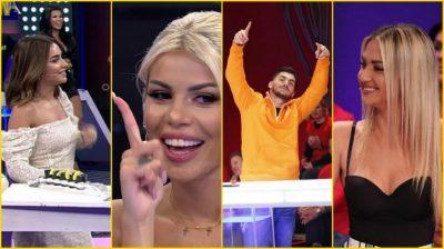 E NXORRËN BLLOF/ Luana dhe Kida i zbuluan Kiara Titos lidhjen me Butrintin (FOTO)