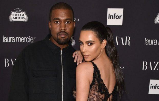 NË PRAG DITËLINDJE/ Kanye befason Kim me dhuratën super kreative (FOTO)