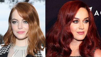 """Zbuloni truket e """"make up-it"""" që duhet të dinë të gjitha flokëkuqet"""