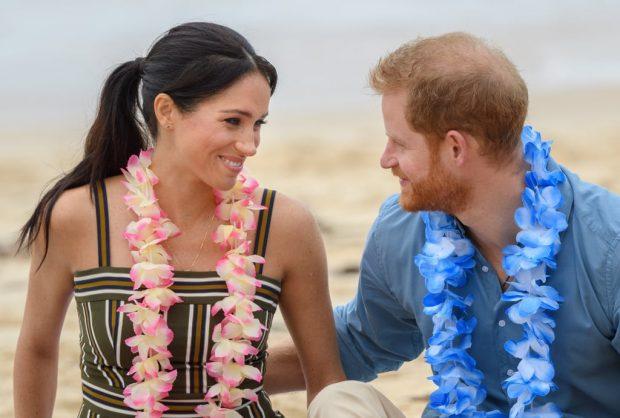 I LUMTUR SE DO TË BËHET BABA/ Princ Harry shpreson që foshnja mbretërore të jetë vajzë
