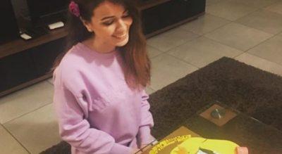 PAS NDARJES NGA SELDI/ Ja më kë e feston e qeshur ditëlindjen Mimoza Shkodra