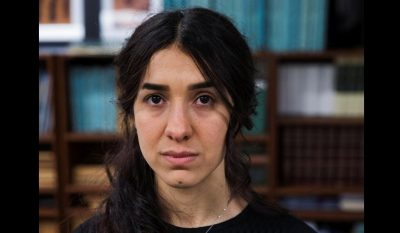 """ISHA SKLLAVE SEKSI""/ Historia e vajzës që fitoi çmimin Nobel"
