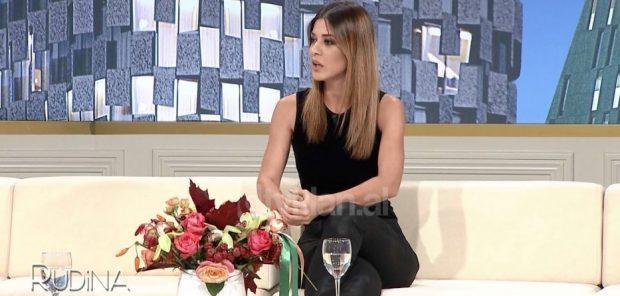 """""""DO TË DOJA TË KISHA NJË FAMILJE""""/ Anjeza Maja rrëfehet për jetën e saj private (VIDEO)"""