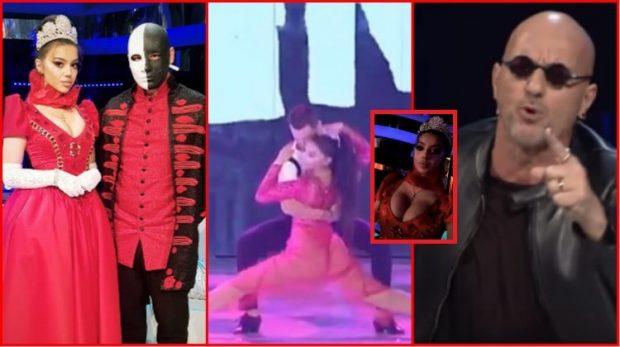 """PAS PERFORMANCËS SË RASHELIT/ Robert Aliaj largohet nga juria e """"Dance With Me"""": Banaliteti ka arritur…(FOTO)"""