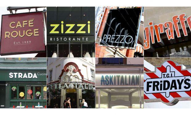 INDINJATA PUBLIKE NË ANGLI/ Restoranteve do t'iu ndalohet me ligj mbajtja e bakshisheve
