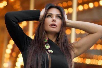 """Rezarta Skifteri stilistja e parë shqiptare në """"Milano Fashion Week"""" (VIDEO)"""