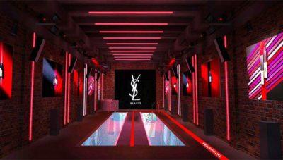 """Yves Saint Laurent sjell """"çmendurinë"""" e radhës…"""