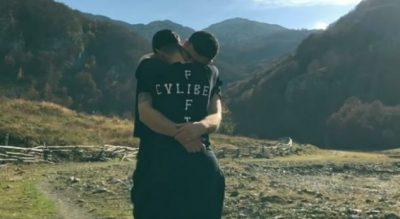 """""""NUSEN TONE TA KA Q** KREJT ESTRADA""""/ Dikur e shante, tani Noizy bashkëpunon me Dafinën (VIDEO)"""