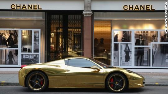 SUPER TË PASURIT/ Kina kryeson klubin e miliarderëve në botë