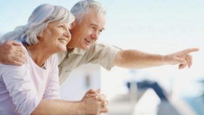 Sot është dita botërore e të moshuarve