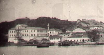 Të pathënat e Konakut/ Ndërton historinë e godinës më të njohur një shekull më parë (VIDEO)
