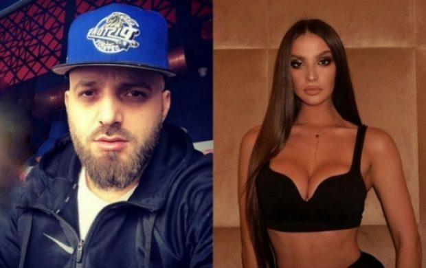 """Varrosi i ''marrosur'' pas Oriola Marashit/ Modelja ia kthen me të """"njëjtën ironi"""": O qukuluk…(FOTO)"""
