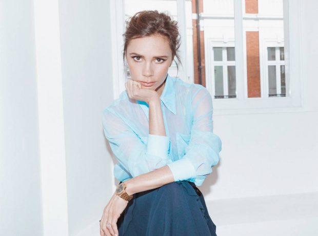 FEMRA MË ME STIL NË BOTË/ Victoria Beckham nderohet me çmimin Ikona e Modës 2018