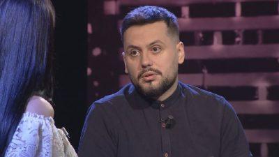 """""""TË KESH…""""/ Aktori shqiptar: Në Shqipëri mungojnë burrëria e fisnikëria sepse ka lëpirje"""