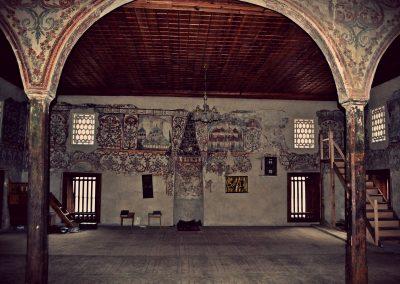 """""""Është 350 vjeçare e kanë ndërtuar turqit""""/ Xhamia muze e Vokopolës drejt shkatërrimit (FOTO)"""
