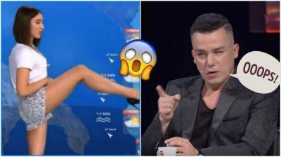 THUHET SE JANË NË LIDHJE ROMANTIKE/ Albi Nako tallet keq me Alba Hoxhën (VIDEO)
