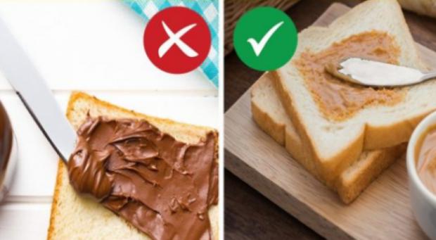 KINI KUJDES/ Këto ushqime nuk duhet t'i konsumoni kurrë në mëngjes