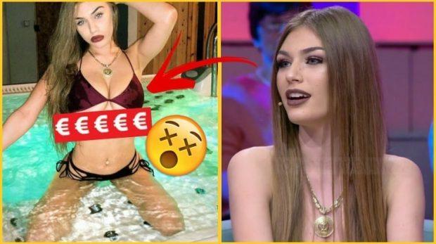 """E PYESIN PËR DIAMANTET DHE TUFAT ME EURO/ Ja si përgjigjet """"Gangsterrja e Elbasanit"""" (FOTO)"""