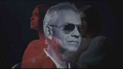 PUBLIKOHET KLIPI I SHUMËPRITUR/ Dua Lipa i këndon dashurisë krah Andrea Bocellit (VIDEO)