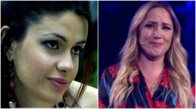"""""""ISHTE SHUMË E FRIKËSUAR""""/ Mes lotëve Arbana tregon bisedën me Adelën para fillimit të Big Brother 2"""