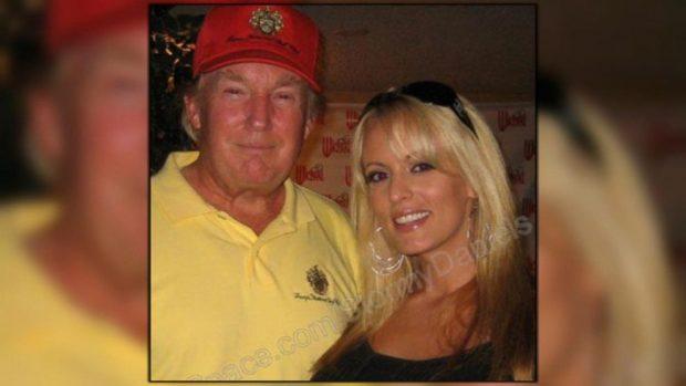 ARRESTOHET AVOKATI/ Mbronte pornostaren në çështjen kundër presidentit Trump