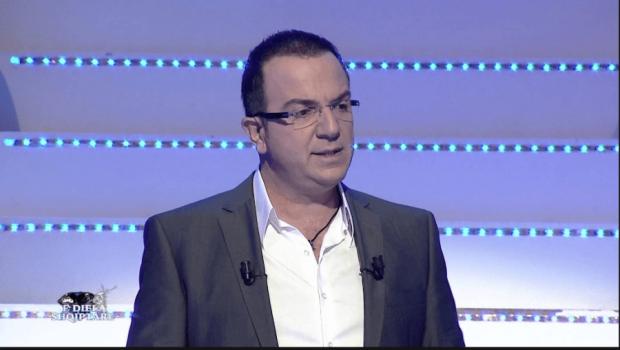 """""""ABSURDE""""/ Ardit Gjebrea bën deklaratën e fortë për kufirin Kosovë-Shqipëri (FOTO)"""