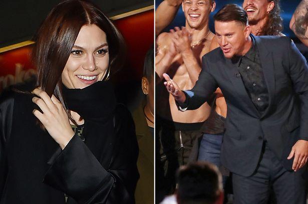 PËRFLITEJ PËR ROMANCE/ Jessie J konfirmon lidhjen me Channing Tatum?