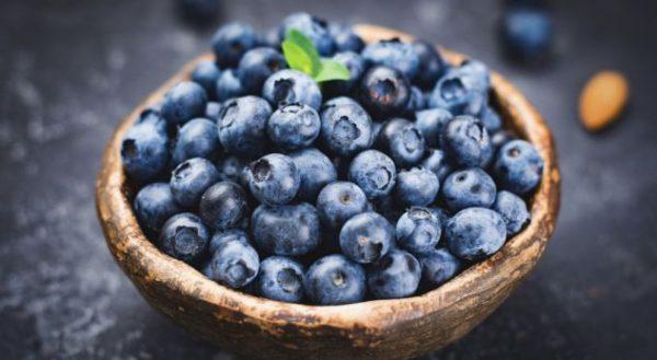 BIMA ME VETI KURUESE/ Ja vlerat ushqyese të boronicës