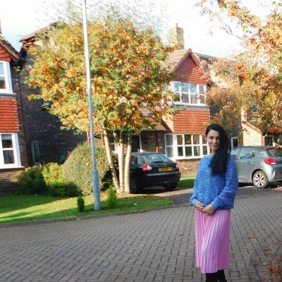 NEPSI I SHTATZANISË/ Anjeza Shahini detyron mikeshën shqiptare t'i plotësojë dëshirat në Londër