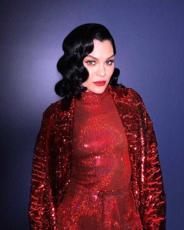 GJËRAT PO BËHEN SERIOZE/ Jessie J konfirmon lidhjen me aktorin e famshëm