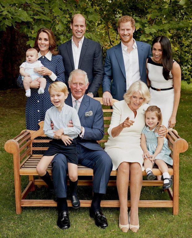 NUK ISHTE PRINCI CHARLES/ Zbulohet arsyeja përse familja mbretërore shpërtheu në të qeshura