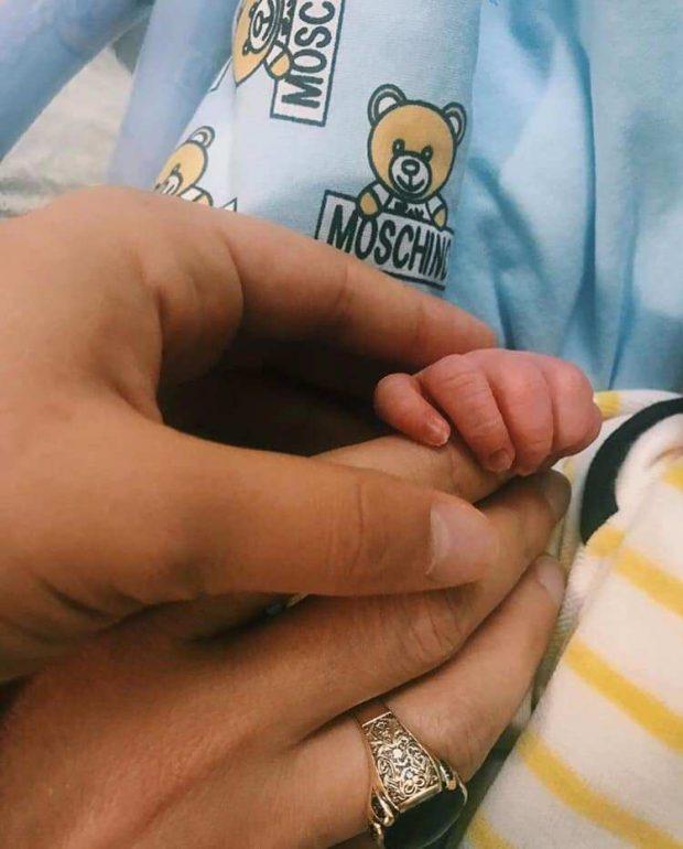 MERR FUND PRITJA E ËMBËL/ Modelja e njohur shqiptare bëhet nënë