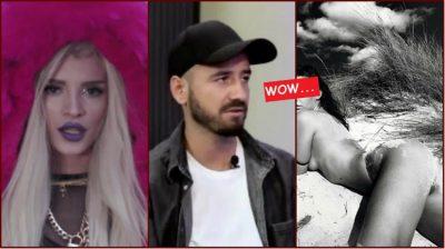 ZGJATI VETËM 1 MUAJ/ Faton Shoshi konfirmon ndarjen nga modelja seksi shqiptare (FOTO)